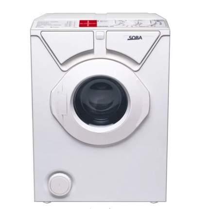 Комплект стиральная машина Eurosoba 1000 и раковина Кувшинка-Виктория