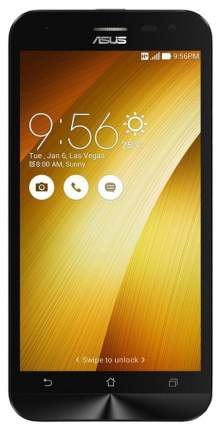 Смартфон Asus Zenfone 2 Laser ZE500KG 8Gb Gold (6G070RU)