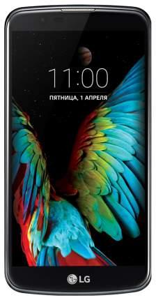 Смартфон LG K10 LTE K430 16Gb Black Gold