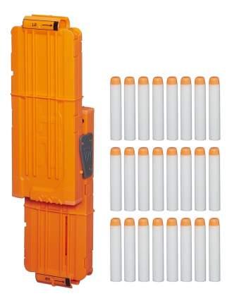 Набор пуль для Бластера Nerf модулус сет 1: запасливый боец b1534