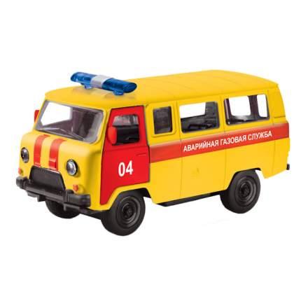 Машина аварийная Технопарк UAZ 39625