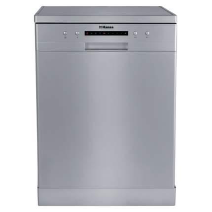 Посудомоечная машина 60 см Hansa ZWM616IH silver