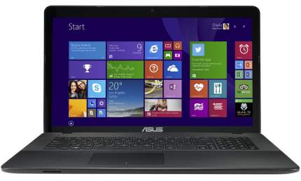 Ноутбук ASUS X751LJ-TY240T