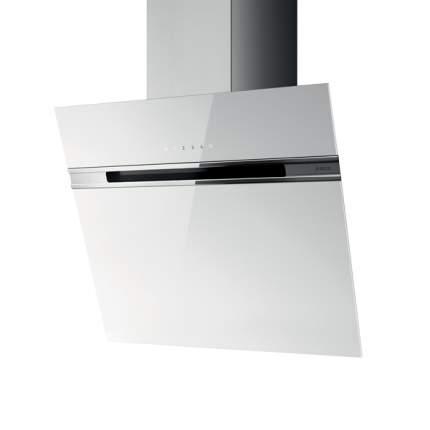 Вытяжка наклонная Elica Stripe WH/A/60/LX Silver/White