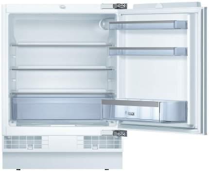 Встраиваемый холодильник Bosch KUR15A50RU White
