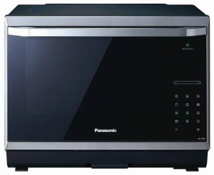 Микроволновая печь с грилем и конвекцией Panasonic NN-CS894BZPE black