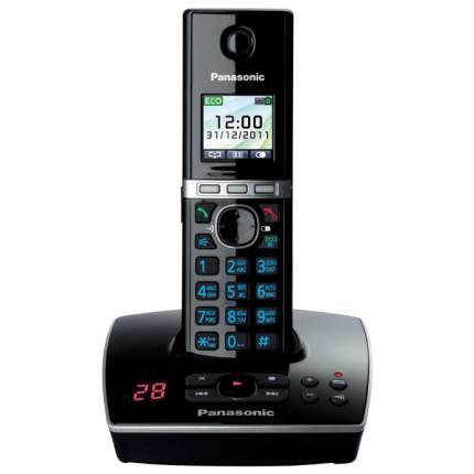 Телефон DECT Panasonic KX-TG8061RUB