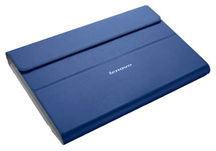 "Чехол Lenovo для Lenovo Tab 2 A10-70 10"" Blue"