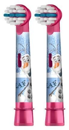 Насадка для электрической зубной щетки Oral-B EB10K Frozen Kids 2 шт