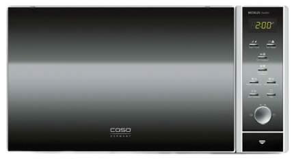 Микроволновая печь с грилем и конвекцией CASO MCDG 25 Master black