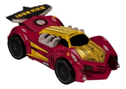 Трек Majorette Мстители с ловушками + 2 авто