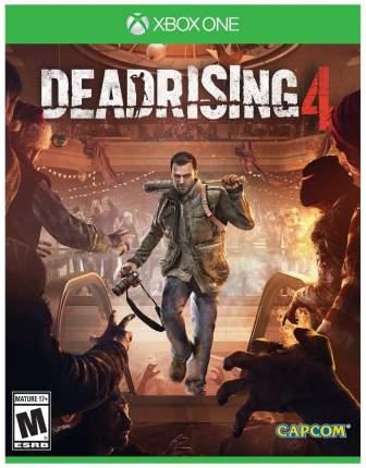 Игра для Xbox One Dead Rising 4