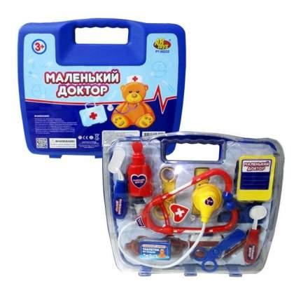 Набор доктора маленький доктор pt-00232