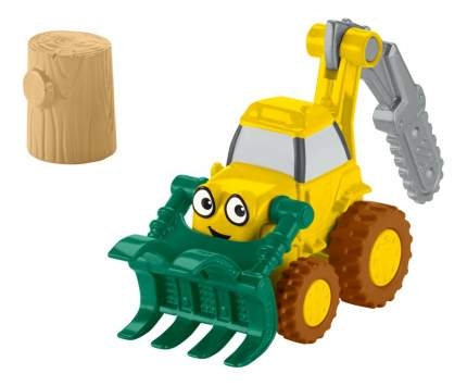 Машинка пластиковая Fisher-Price Боб строитель logg CJG91 DXN58