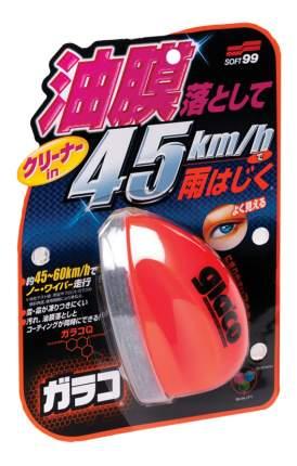 Антидождь Soft99 Glaco Q для стекол, 70 мл
