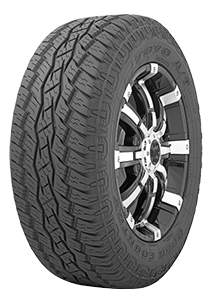 Шины TOYO Open country A/T Plus 235/75 R15 109T (TS00795)