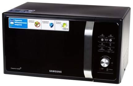 Микроволновая печь соло Samsung MS23F302TAK black