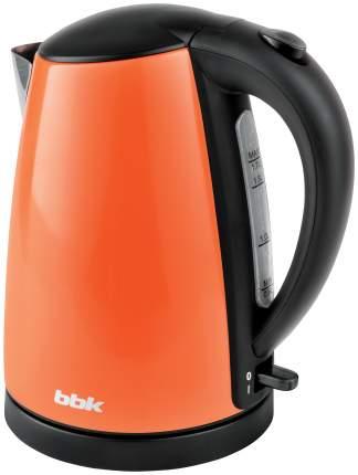 Чайник электрический BBK EK1705S Orange