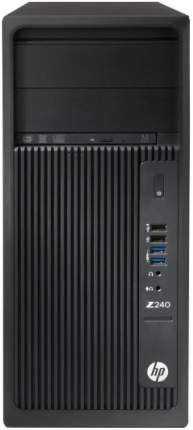Системный блок HP Z240