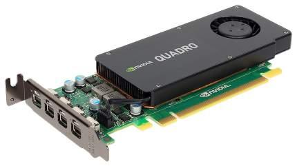Видеокарта PNY Quadro K1200 (VCQK1200DVI-PB)