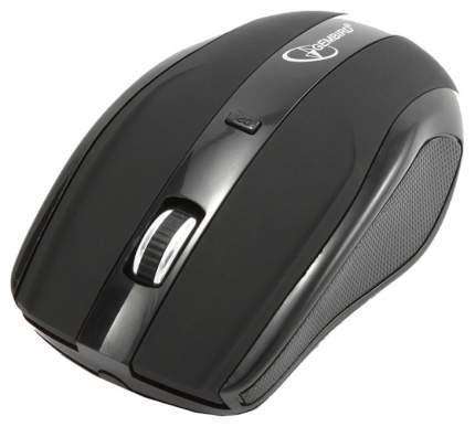 Беспроводная мышь Gembird MUSW-214 Black