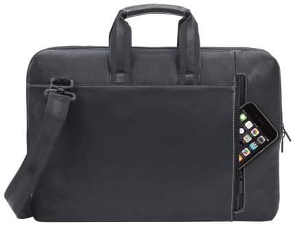 """Сумка для ноутбука 15.6"""" Rivacase 8931 черная"""