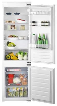 Встраиваемый холодильник Hotpoint-Ariston BCB 7525 AA White