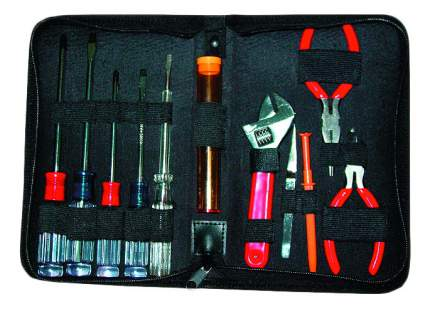 Набор инструментов Gembird TK-BASIC 12 предметов