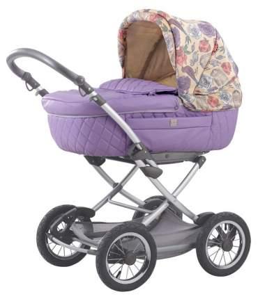 Коляска-люлька Happy Baby Charlotte Violet