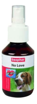 Спрей для защиты от кобелей Beaphar No Love, 100 мл