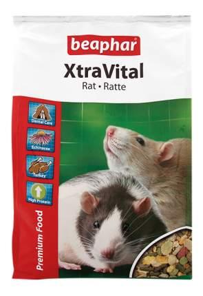 Корм для крыс Beaphar XtraVital 2.5 кг 1 шт