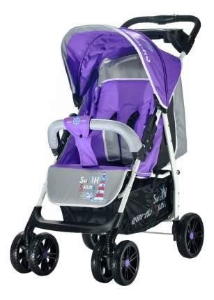 Прогулочная коляска Everflo Capitan E-230 purple
