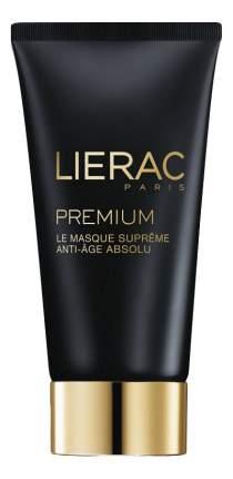 Маска для лица Lierac Premium 75 мл
