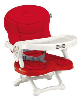Стульчик для кормления Стул Для Кормления Cam Smarty C26 Красный