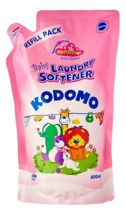 Кондиционер для детского белья Kodomo Кондиционер для детских вещей 800 мл