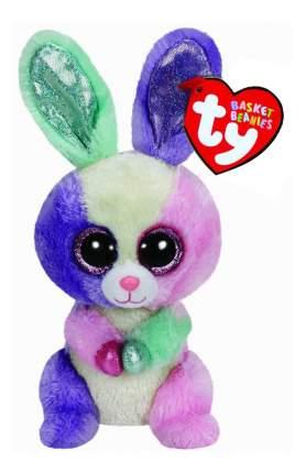 Мягкая игрушка TY Beanie Boos Зайчик (разноцветный) Bloom 125 см