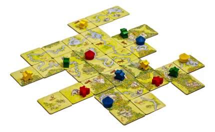 Настольная игра Каркассон, Охотники и Собиратели (Carcassonne: Hunters and Gatherers)