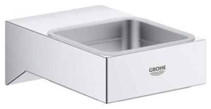 Держатель для мыльницы/стакана/дозатора жидкого мыла Grohe Selection Cube