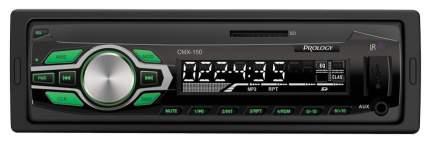 Автомобильная магнитола Prology CMX-150 4x45Вт