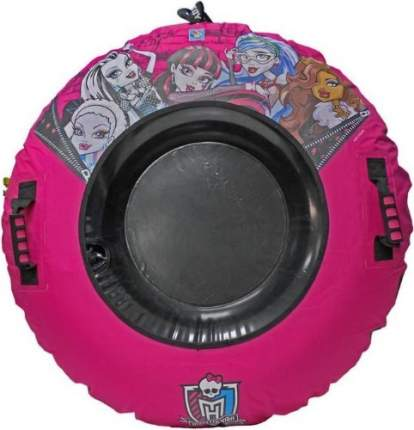 Тюбинг 1TOY Monster High, 92 см
