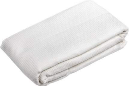 Банное полотенце Банные Штучки белый
