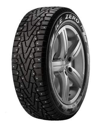 Шины Pirelli Ice Zero 265/60 R18 110T