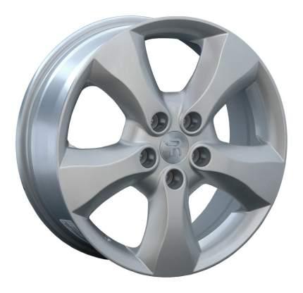 Колесные диски Replay H52 R17 6.5J PCD5x114.3 ET50 D64.1 (WHS064190)