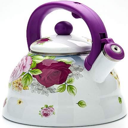 Чайник для плиты Mayer&Boch 23084 3 л