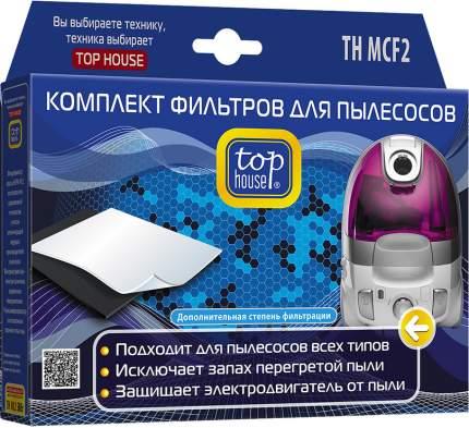 Фильтр для пылесоса Top House TH MCF2
