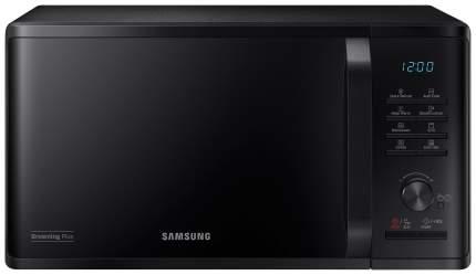 Микроволновая печь с грилем Samsung MG23K3515AK black