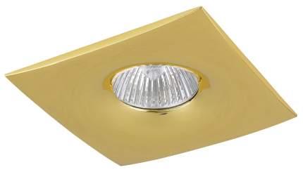 Встраиваемый светильник Lightstar Levigo Q 010032