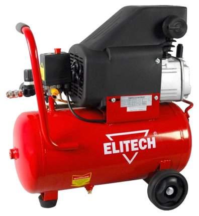 Поршневой компрессор Elitech КПМ 200/24 160435