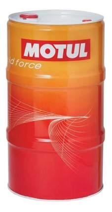 Моторное масло Motul 8100 X-clean 5W-40 60л