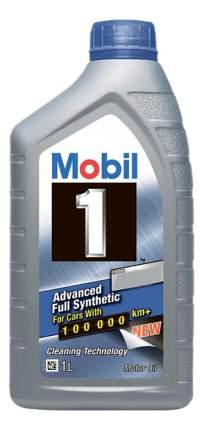 Моторное масло Mobil 1 FS X1 SAE 5W-50 1л
